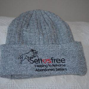 Adopt A Setter hat